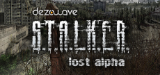 Stalker Lost Alpha 02