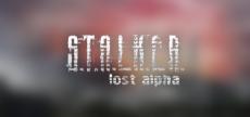 Stalker Lost Alpha 08 blurred