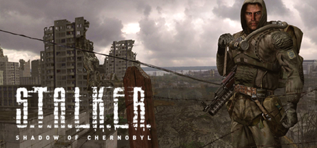 Stalker Shadow Of Chernobyl Jinxs Steam Grid View Images