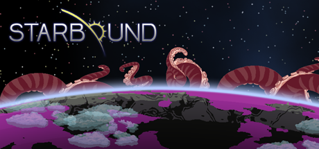 Starbound 22