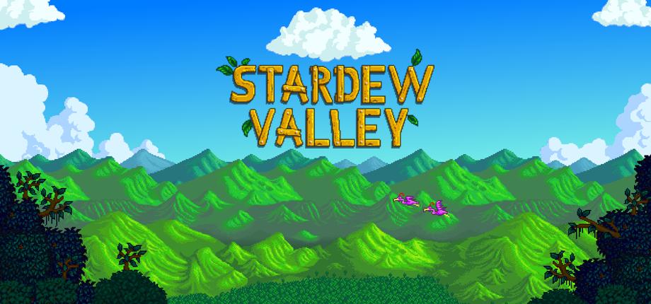 Stardew Valley 11 HD