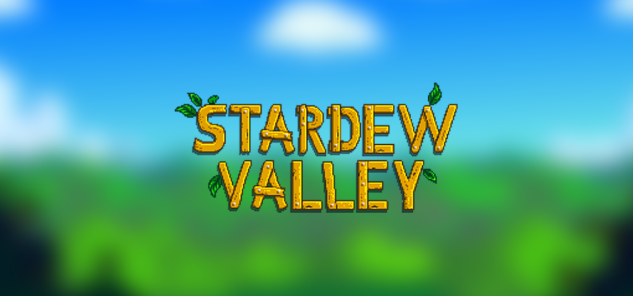 Stardew Valley 13 HD blurred