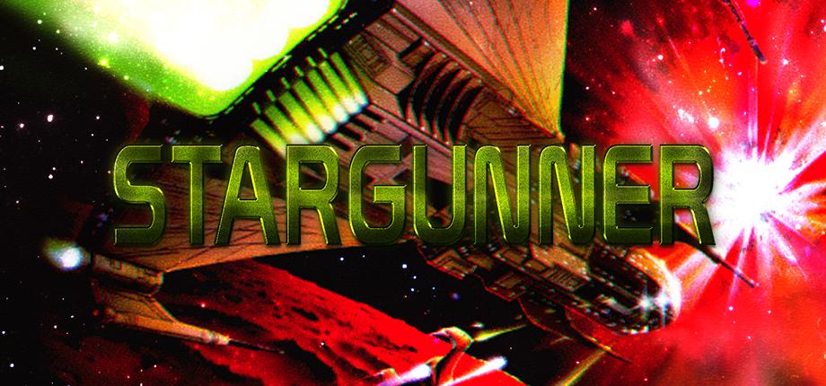 Stargunner 01 HD