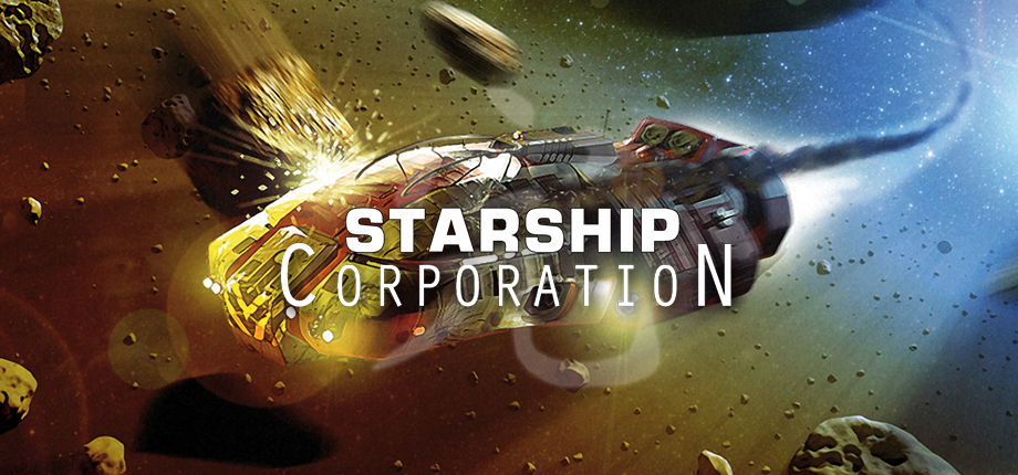 Starship Corporation 01 HD