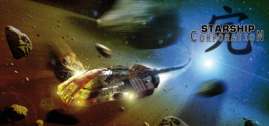 Starship Corporation 05 HD