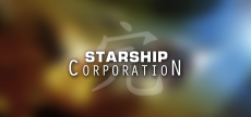 Starship Corporation 03 HD blurred