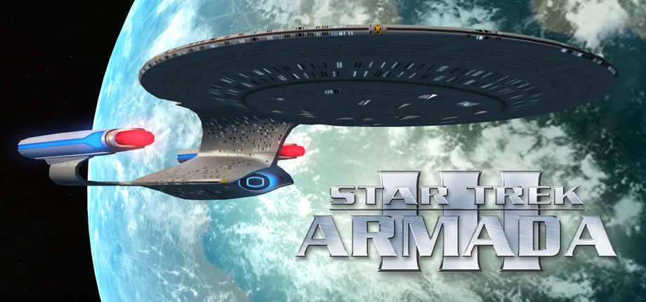 Star Trek Armada III 05 HD