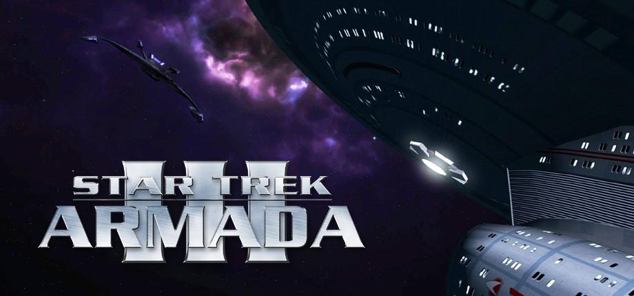 Star Trek Armada III 08 HD