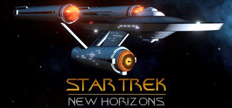 Star Trek New Horizons 01
