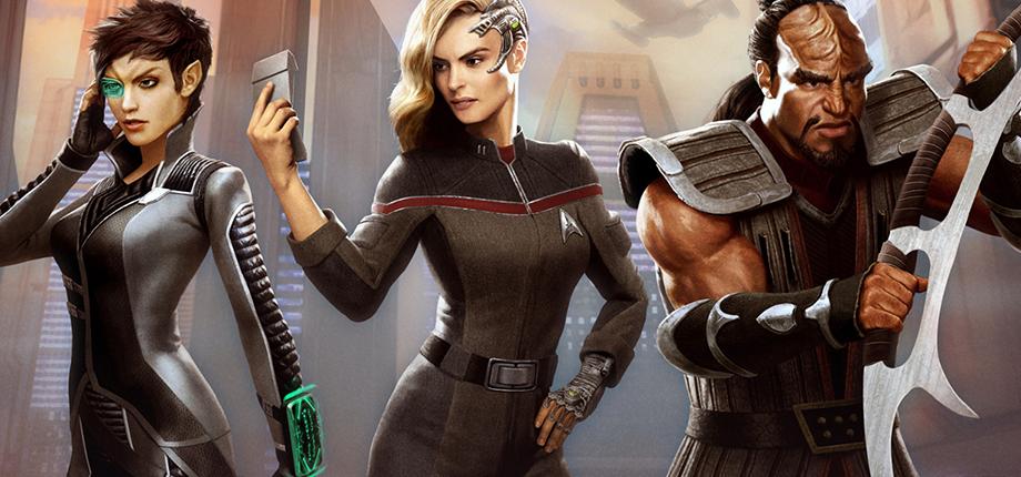 Star Trek Online 16 HD textless