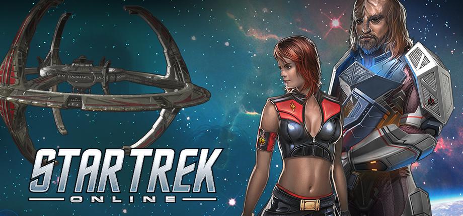 Star Trek Online 17 HD