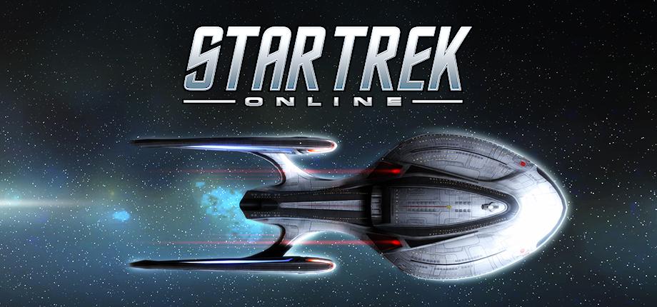 Star Trek Online 25 HD