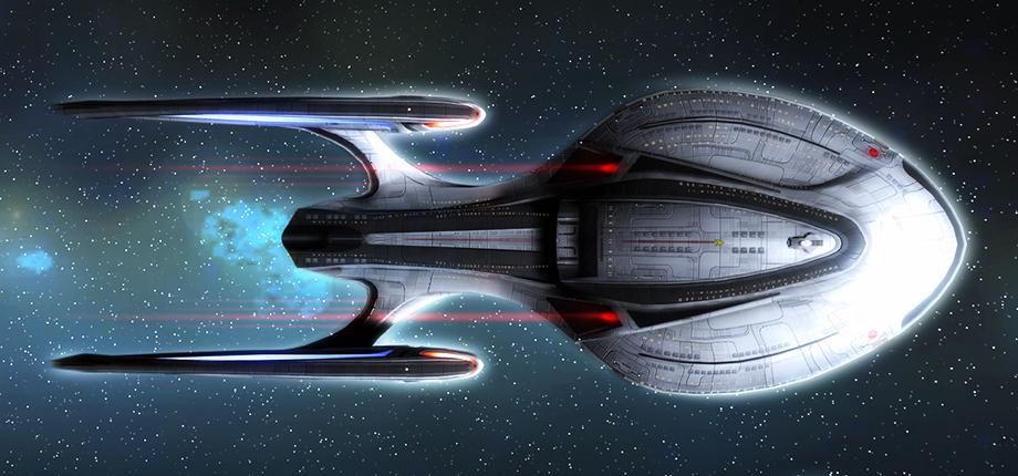 Star Trek Online 26 HD textless