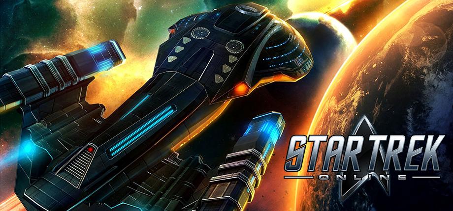 Star Trek Online 33 HD