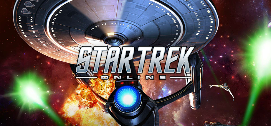 Star Trek Online 37 HD