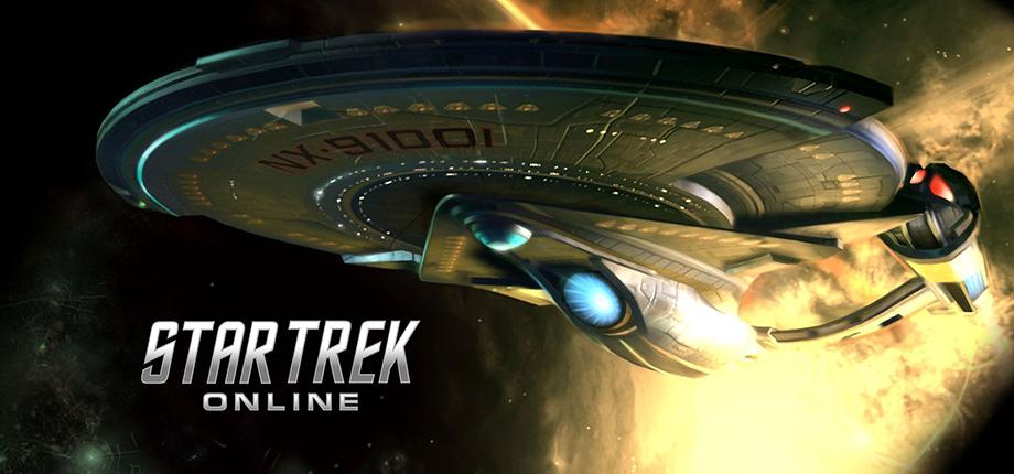 Star Trek Online 42 HD