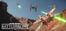Star Wars BF EA 10 HD