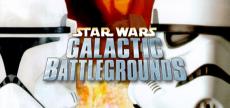 Star Wars Galactic Battlegrounds Saga 01