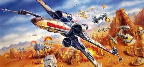 Star Wars Rogue Squadron 3D 03