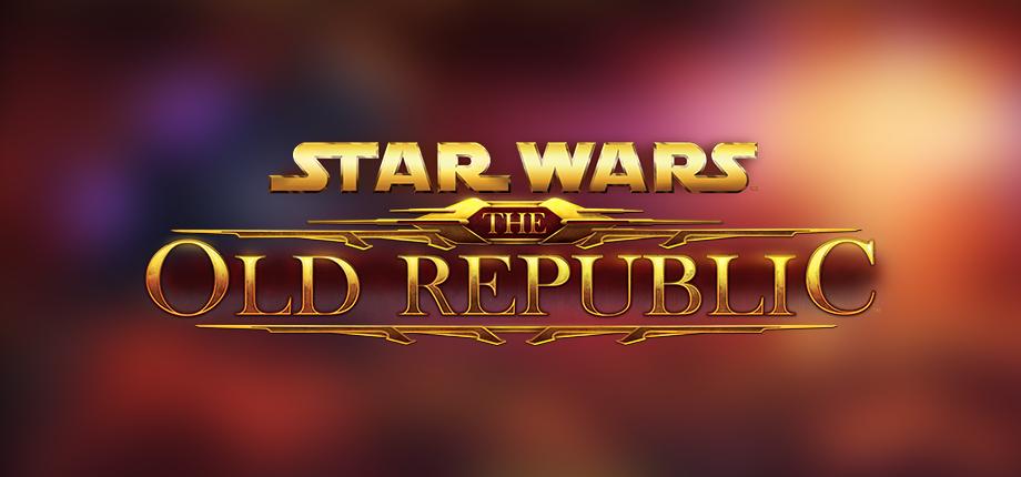 Star Wars TOR 23 HD blurred