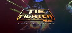 Tie Fighter 01