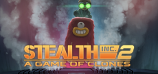 Stealth Inc 2 05