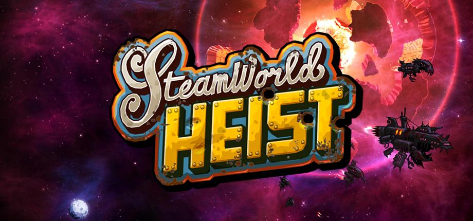 Steamworld Heist 01 HD
