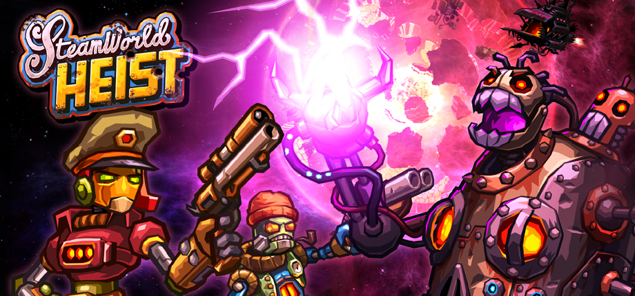 Steamworld Heist 11 HD