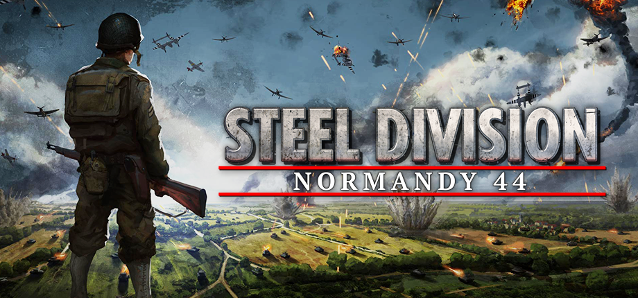 Steel Division Normandy 44 01 HD