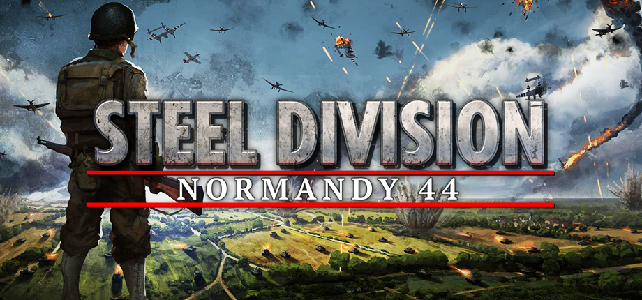 Steel Division Normandy 44 04 HD