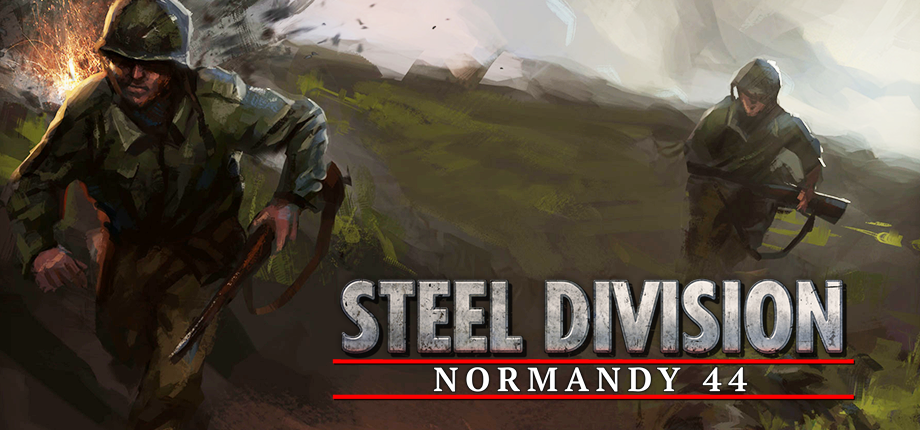 Steel Division Normandy 44 08 HD