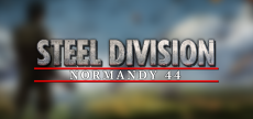 Steel Division Normandy 44 03 HD blurred
