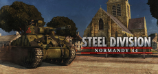 Steel Division Normandy 44 07 HD