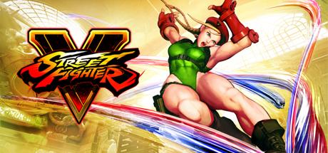 Street Fighter V 02