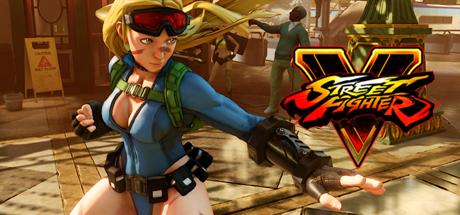 Street Fighter V 23