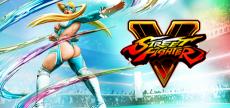 Street Fighter V 08
