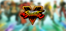 Street Fighter V 30 HD blurred