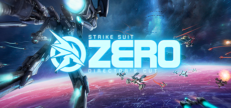 Strike Suit Zero 02
