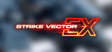 Strike Vector EX 03 HD blurred