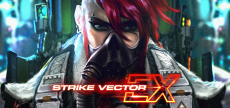 Strike Vector EX 09 HD