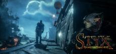 Styx SoD 06 HD