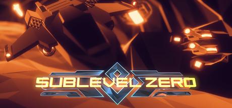 Sublevel Zero 01