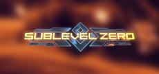 Sublevel Zero 02 blurred