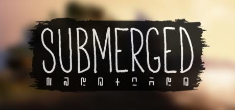 Submerged 03 blurred