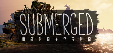 Submerged 02