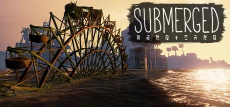 Submerged 04