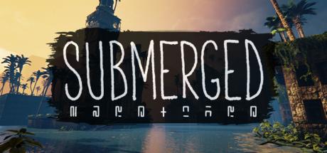 Submerged 05