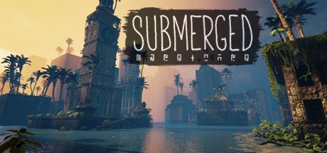 Submerged 06