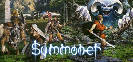 Summoner 01