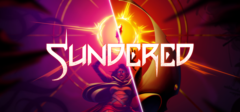 Sundered 04 HD